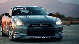 Interview with Oleg Kondakov owner of 1800 HP GT-R