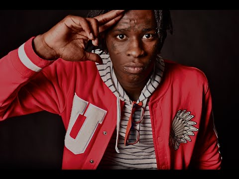 Young Thug - Lil Mama ft. Guce (Audio)