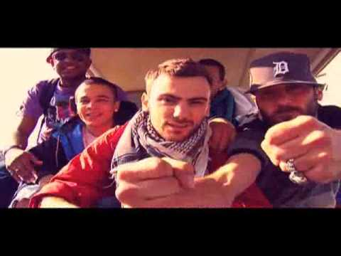 Grems - Sec ma gueule Feat. Bunk & Faktiss, Spaaz, NT4000 (Official video)
