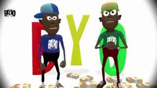 Imali ye ndazula - The Byo Show