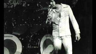 Elvis Presley - If You Talk In Your Sleep (Live, 8-29-74)