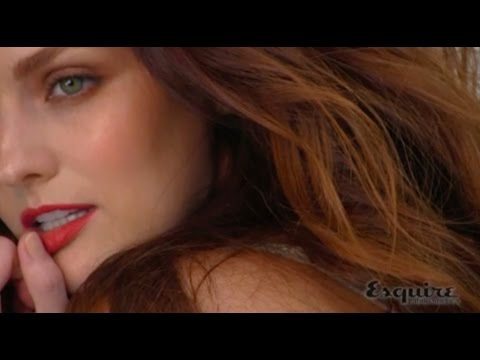 Lydia Hearst for Esquire Magazine Latin America