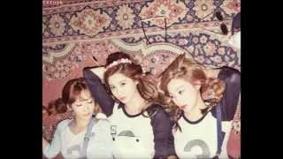 TaeTiSeo (TTS)- Adrenaline (1hour)