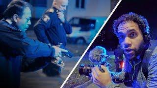 Download Polisen griper farlig knivman med dragna vapen! | Riley Praktiserar Mp3 and Videos
