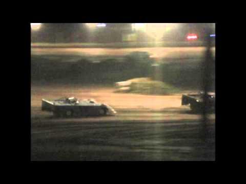 9-26-15 Oakshade Raceway Sportsman Heat