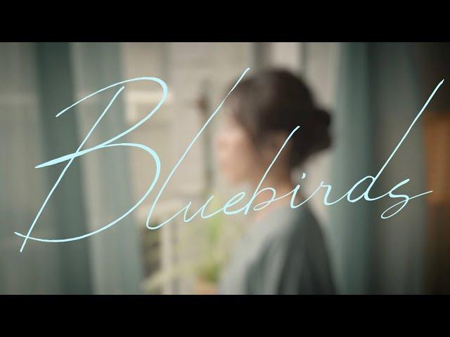 蔡健雅 Tanya Chua -《Bluebirds》Official MV