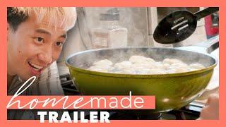 Homemade Series Trailer