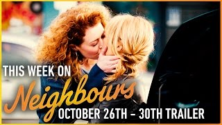 This Week On Neighbours (October 26th-30th)