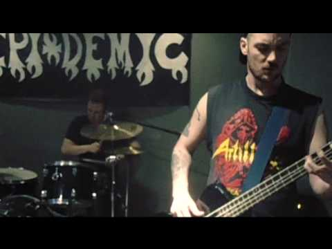 "EPI-DEMIC   ""Ruthless Ambition"" Music Video"