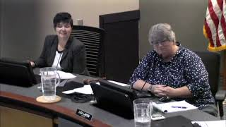 City Commission Meeting 05/21/19