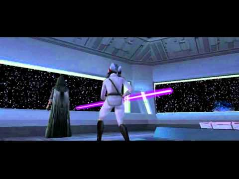 Knights of the old republic - Darth Revan - the return of the Sith Lord (part 92).avi |
