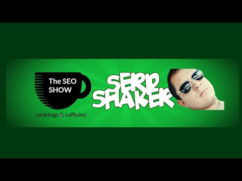 Will SERP Shaker Revolutionize SEO and Explode Your Adsense Earnings? Andres Tobar on The SEO Show