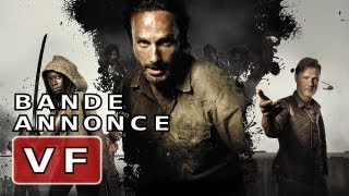The Walking Dead Saison 3 Bande Annonce VF (2013)