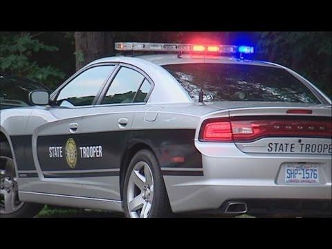 North Carolina State Highway Patrol Car Showcase