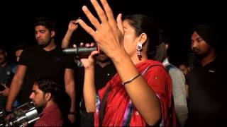 Akhada of Kaur B at Pind Miani by Satwinder Singh Satta