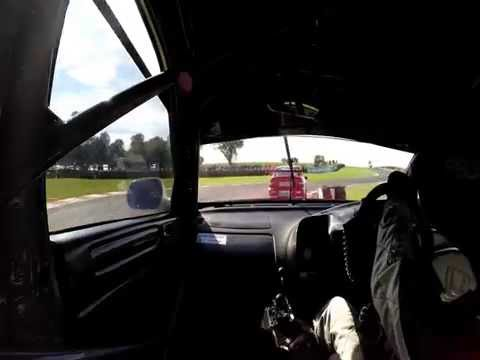 STCC  Round 3 On Board with James Dodd