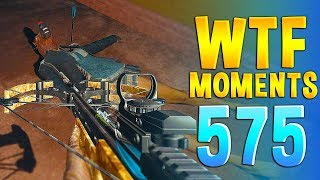 PUBG WTF Funny Daily Moments Highlights Ep 575