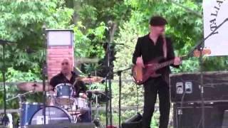 Leo Ghiringhelli Band @IBR Festival Brivio 15.6.2014 010