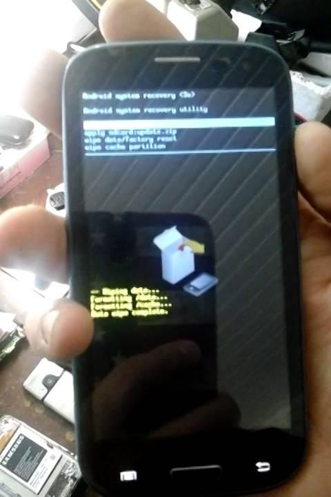 Samsung s9300 телефон инструкция