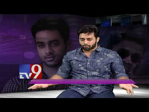 Navdeep takes Drugs? - TV9 Now