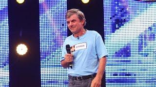 """Dan Spătaru - """"Drumurile noastre"""". Vezi interpretarea lui Liviu Gabără, la X Factor!"""