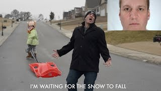 Repeat youtube video Wrecking Ball Parody - Southern Snow