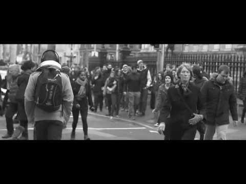 American Dream Short Film By Ignas Laugalis