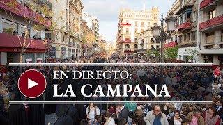 El Jueves Santo de la Semana Santa de Sevilla 2019 -Directo-