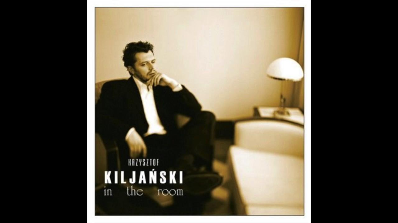 Krzysztof Kiljański – The Only One (Official Audio)