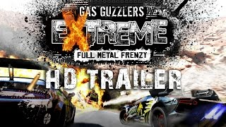 Gas Guzzlers Extreme: Full Metal Frenzy DLC (PC) PL DIGITAL