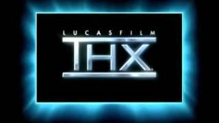 THX Deep Note - original uncompressed audio