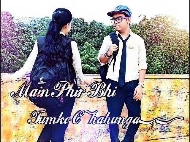 Main Phir Bhi Tumko Chahunga - A Love Story Feel the Joy