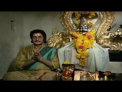 Sri Madvirat Veerabrahmendra Swamy Charitra || Nandamayya Guruda Video Song || NTR, Bala Krishna