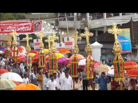Parumala Rasa song(smithin chemmon)