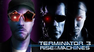 Terminator 3: Rise of the Machines - Nostalgia Critic