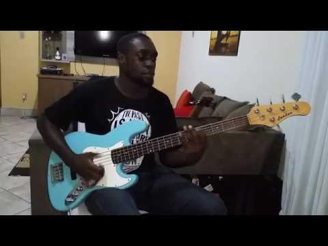 Circuito Jazz Bass : Condor jazz bass com circuito belmont Áudio youtube