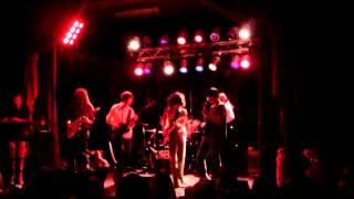 Shu Ba Da Du Ma Ma Ma Ma _ Portland School of Rock 2014