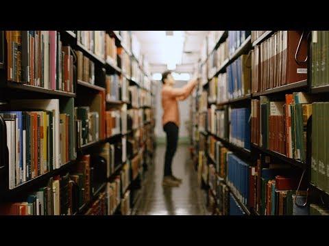 The Human Library at UVA