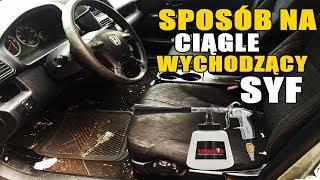 SPOSÓB NA CIĄGLE WYCHODZĄCY SYF - TORNADOR GUN /SWAGTV