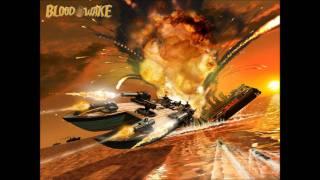 Blood Wake Music - Song 3