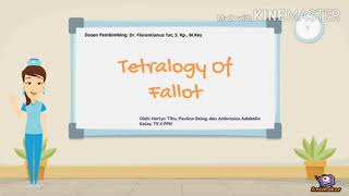 This video shows the surgical video of total repair of tetralogy of Fallot in an infant, one of the .