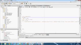 Yii 2.0 Part 5 - Displaying related data in views