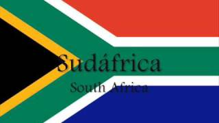 Knaan, Waving Flag (lyrics) World Cup South Africa 2010 Theme.
