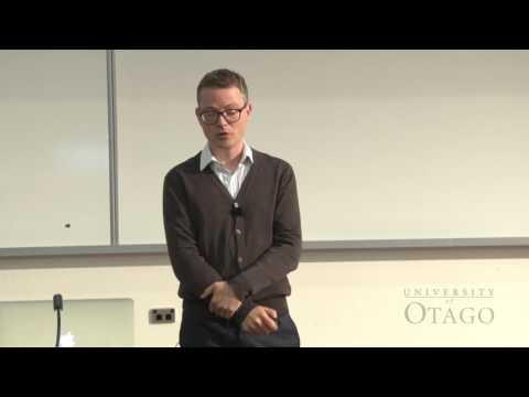 Professor Tom Gilbert: Me, My Dog and Maize