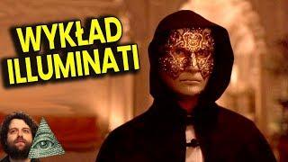 Wykład Mistrza Illuminati o NWO z 1969 Spełnia Się Na Naszych Oczach - Plociuch Spiskowe Teorie PL
