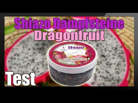 Shiazo Dampfsteine -