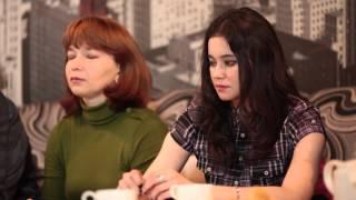 Группа Предел Контроля -  Видеоотчет с презентации клипа