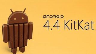 Como Atualizar Manualmente Razr D1 pra Android 4.4 Kit Kat Rápido e Fácil + Análise