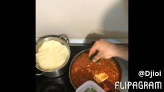 Как приготовить  Лазанью дома