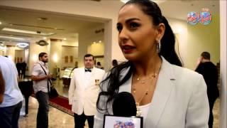"""أمير الليل """"رامي عياش"""" على موعد رومانسي مع """"ميس حمدان""""  في أول نوفمبر"""